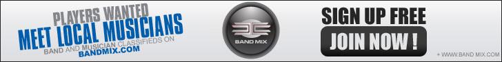 Kleinanzeigen für gesuchte beiBandMix